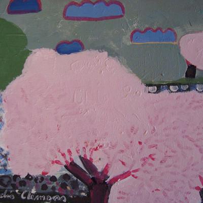 Inga rosa moln